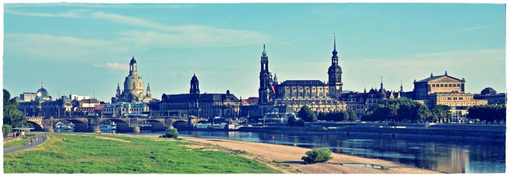 Hallo Dresden!